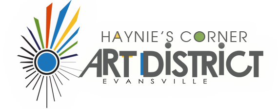 Haynie's Corner Arts District